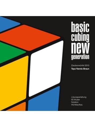BoD-BOOKS on DEMAND Basic Cubing New Generation