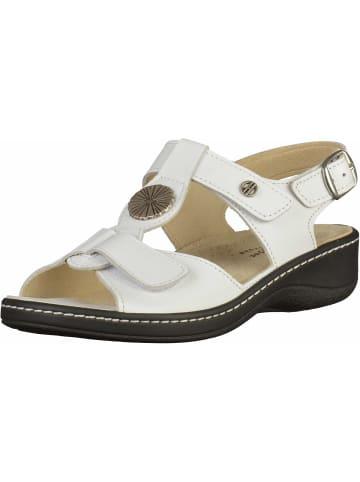 Hickersberger Sandalen/Sandaletten in weiß