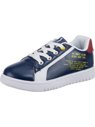 U.S. Golf CLUB junior Sneakers Low
