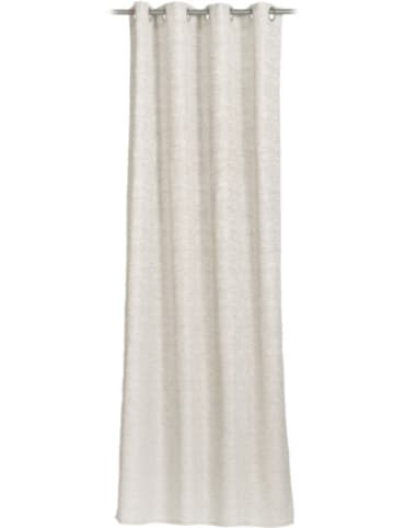 """Gözze Vorhang mit Ösen """"Sierra Leone"""" 140x245 cm"""