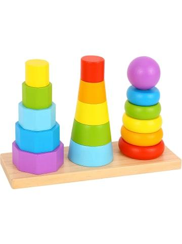 Tooky Toy Stapelturm