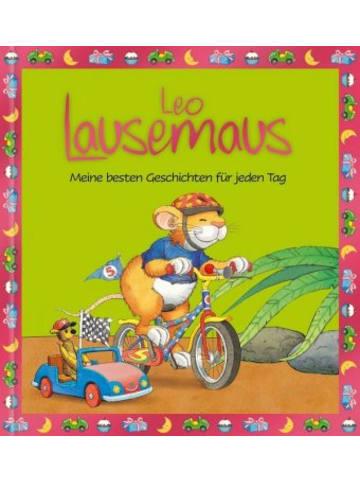 Lingen Verlag Leo Lausemaus - Meine besten Geschichten für jeden Tag