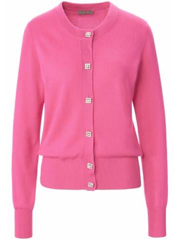Include Strickjacke Strickjacke in pink