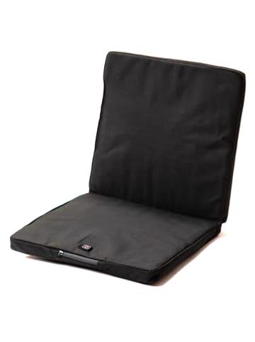 OUTCHAIR Heizsitz Bottom Heater in schwarz