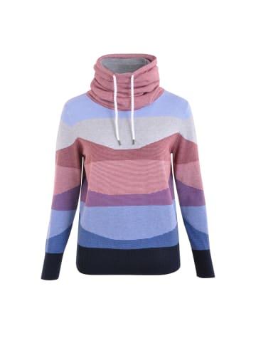 Navigazione Pullover in multicolor