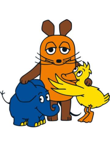 Die Maus Wandtattoo Sendung mit der Maus, Maus / Elefant und Ente