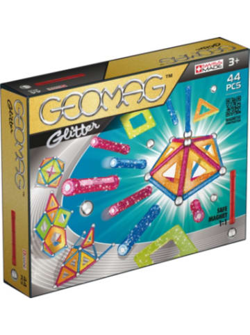 Geomag 532 Glitter, 44-tlg.