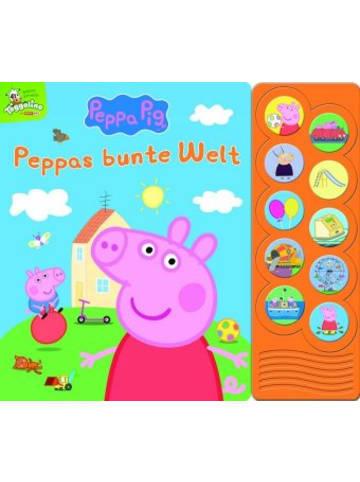 Phoenix Peppa Pig - Peppas bunte Welt, m. Soundeffekten