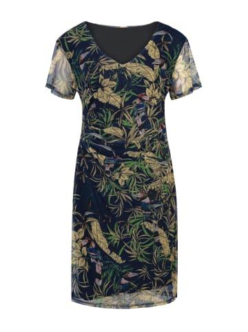 Million X - Women Damen Kleid Chiffon