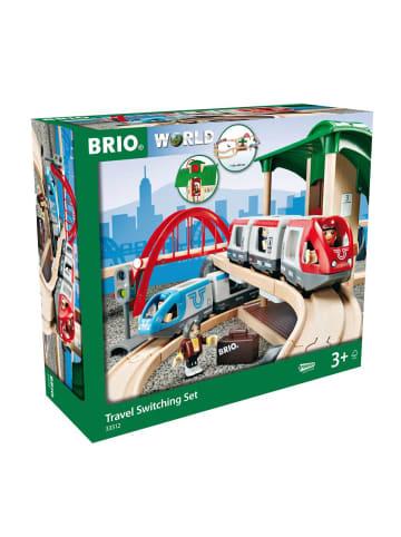 Brio Großes BRIO Bahn Reisezug Set