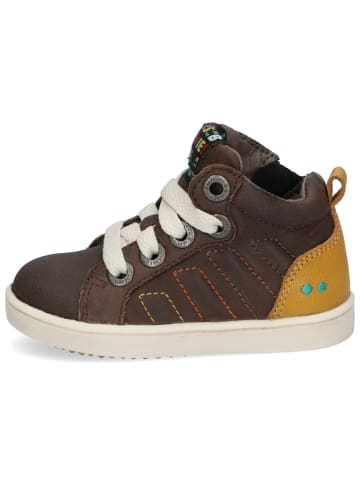 BunniesJR Sneaker Pol Pit in braun