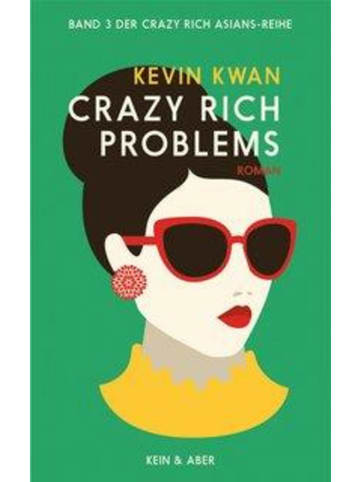 Kein & Aber Crazy Rich Problems