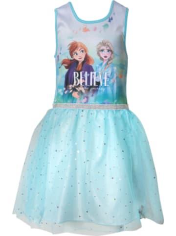 Disney Die Eiskönigin Disney Die Eiskönigin Kinder Jerseykleid