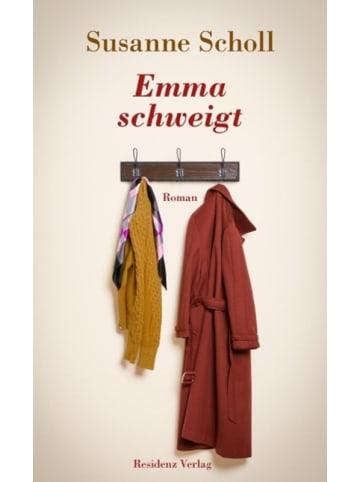 Residenz Emma schweigt