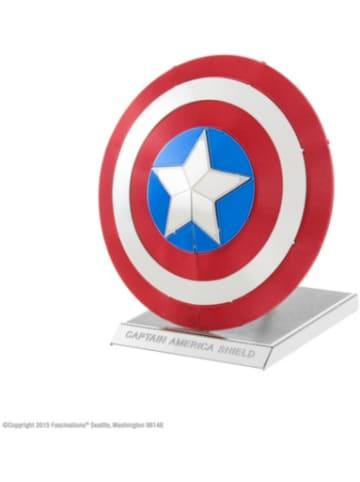 Captain America Metal Earth: Marvel Avenger Captain America Shield
