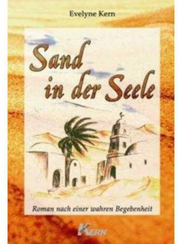 DRYBERG/KERN Sand in der Seele | Roman nach einer wahren Begebenheit