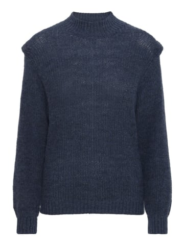 A-View Strickpullover Karlo in blue