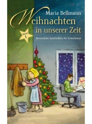 BoD-BOOKS on DEMAND Weihnachten in unserer Zeit. Bd.1
