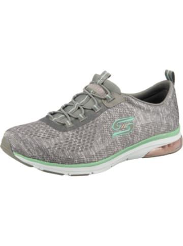 Skechers Skech-air Edge Brite Times Slip-On-Sneaker