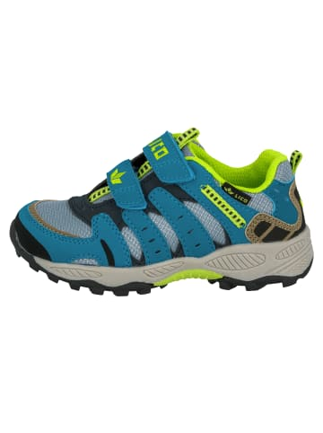 "Lico Outdoorschuh ""Fremont V"" in Grau"