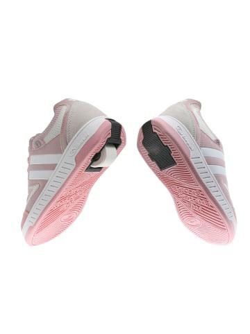 """Breezy Rollers Schuhe mit Rollen """"2180183"""" in Pink/Weiß"""
