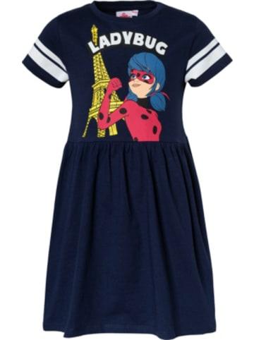 Miraculous Miraculous Kinder Jerseykleid