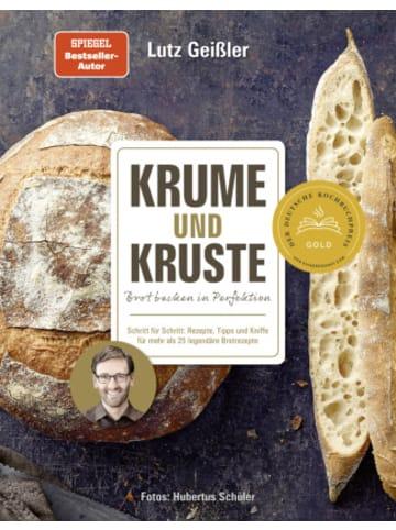 Becker-Joest-Volk Krume und Kruste - Brot backen in Perfektion