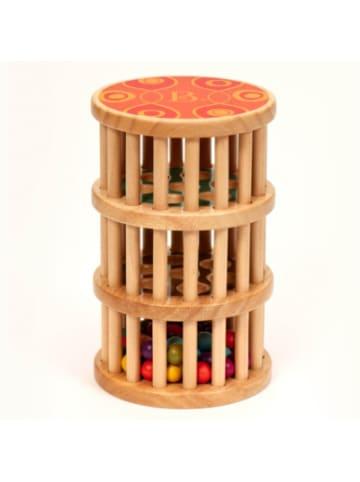 B.toys Regenmacher aus Hoz mit kleinen Murmeln