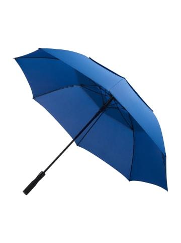 "Doppler Regenschirm "" Fiber Golf Automatic Air "" in Blue"