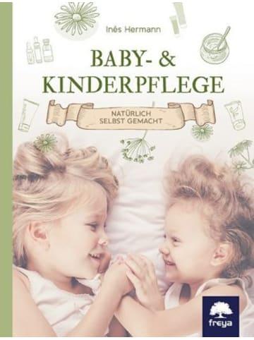 Freya Baby- & Kinderpflege