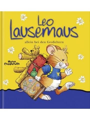 Lingen Verlag Leo Lausemaus allein bei den Großeltern