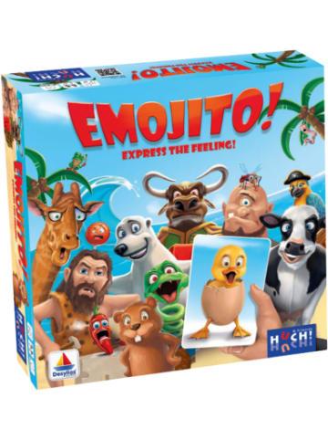 HUCH! & friends Emojito