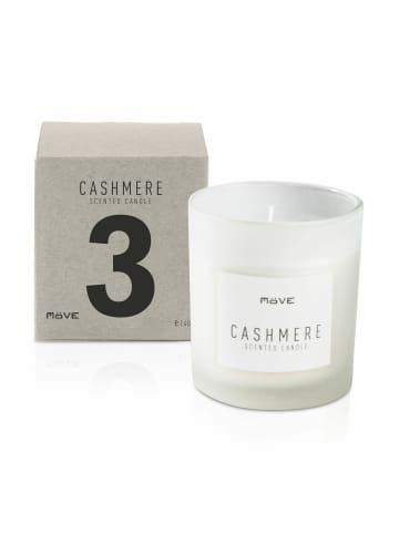 Möve Duftkerze Essentials in cashmere