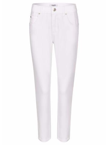 Angel Jeans in weiß