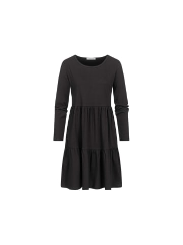 Hailys Kleider in schwarz