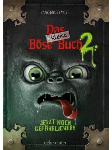 Ueberreuter Das kleine Böse Buch - Jetzt noch gefährlicher!