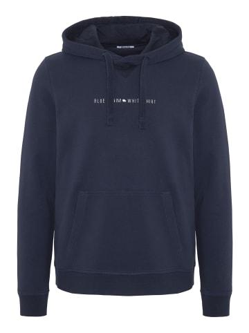Colorado Jeans Sweatshirt in 19-3924 Night Sky