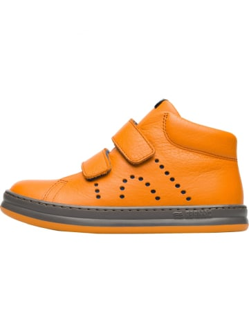 "Camper Sneaker "" Runner Four "" in Orange"