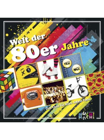 HUCH! & friends Welt der 80er Jahre (Spiel)