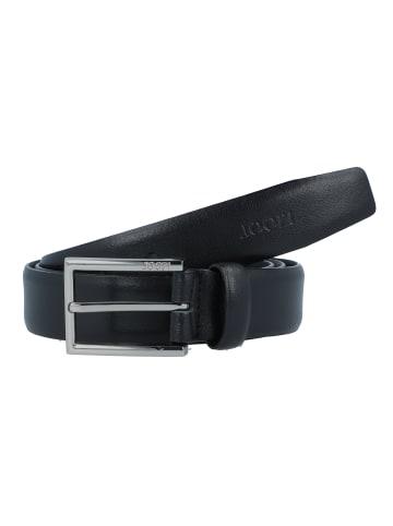 JOOP! Coll.Belt Gürtel Leder in black