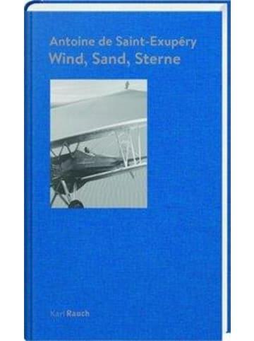 Karl Rauch Wind, Sand und Sterne | Neuübersetzung