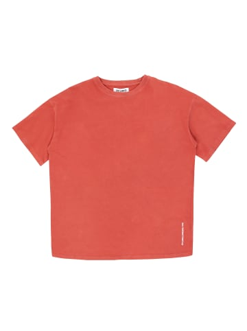 Just Junkies T-Shirt T-Shirt Acid Tee in wüsten sand