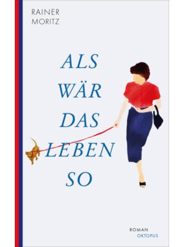 Kampa Verlag Als wär das Leben so