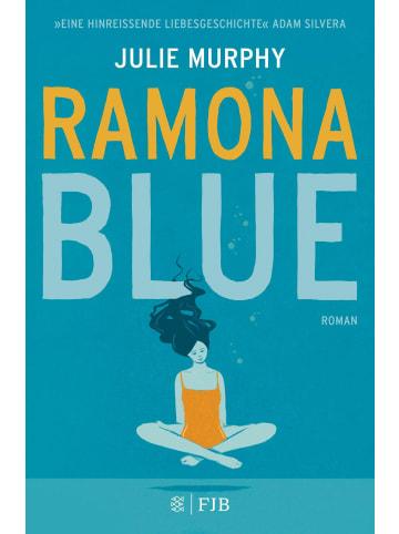 FISCHER FJB Ramona Blue