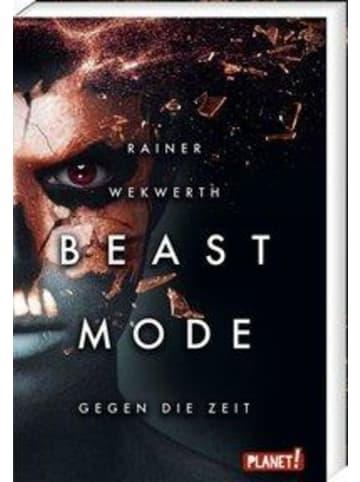 Planet! Beastmode 2: Gegen die Zeit