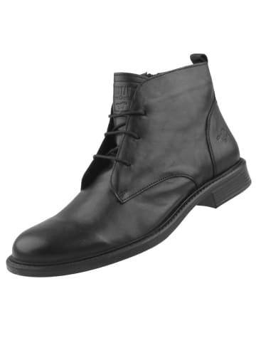 MUSTANG SHOES Stiefelette Business in Schwarz