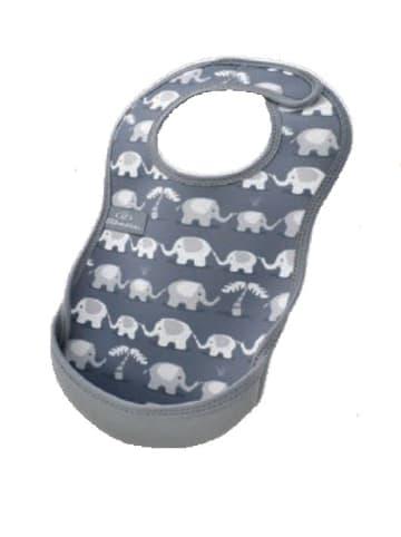 Bibetta Bibetta Ultrabib Neoprenlätzchen Elephants