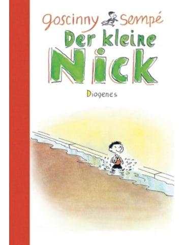 Diogenes Der kleine Nick