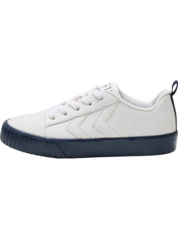 Hummel Kinder Sneakers Low BASE COURT CLASSIC