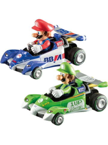 "Stadlbauer Pull & Speed Mario Kart 8 ""Circuit Special"" 2er Pack"
